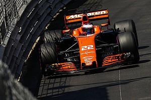 Fórmula 1 Últimas notícias Por acidente, Button recebe punição que pode nunca cumprir