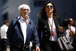 Formula 1 Ultime notizie Carey duro: per lui Ecclestone ha tenuto a freno la crescita della F.1!