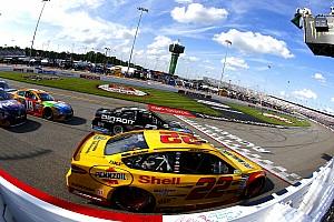 NASCAR Cup Аналитика В NASCAR появились «победы с обременением». Что происходит?