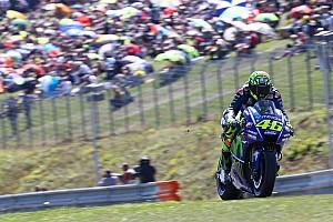 MotoGP Livefeed Live: Follow the Brno MotoGP race as it happens