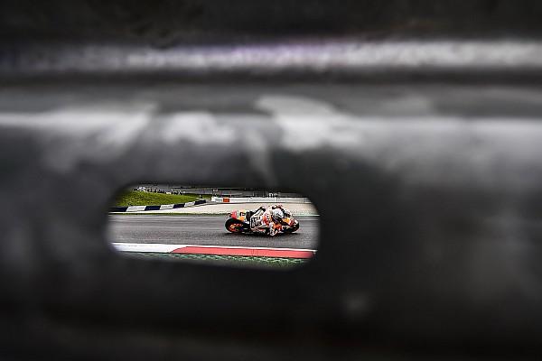 Spielberg MotoGP: Cuma gününün en iyi 25 fotoğrafı
