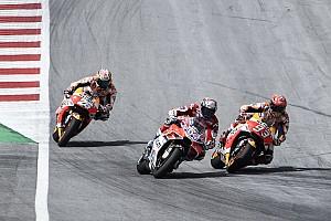 MotoGP Contenu spécial GP d'Autriche : les performances des équipes à la loupe