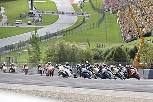 Moto3 Raceverslag GP Oostenrijk: Mir dominant, P4 Loi, Bendsneyder leidt en crasht