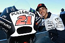 MotoGP Pramac in talks with Bagnaia for 2019 MotoGP seat