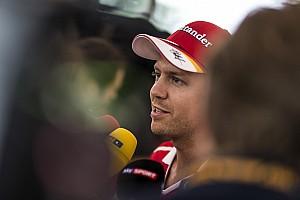 Intervista esclusiva a Vettel: