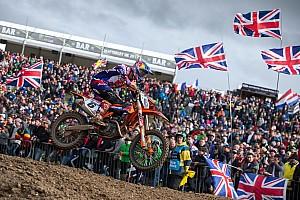 MXGP Raceverslag Motocross of Nations: Herlings houdt titelhoop in leven ondanks valpartij