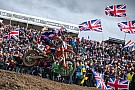 MXGP Motocross of Nations: Herlings houdt titelhoop in leven ondanks valpartij