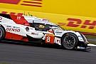 WEC WEC Silverstone: Toyota klopt Porsche na hectisch straatgevecht