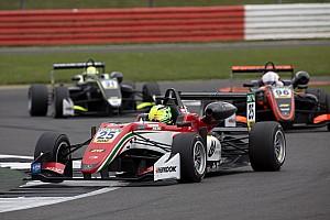 F3-Euro Noticias de última hora Mick Schumacher se fue sin puntos debido a percance