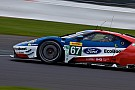 Ford GT performance pegged back for Le Mans test