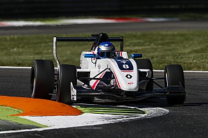 Formula Renault Race report