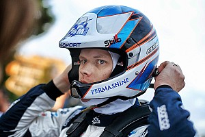 WRC Nieuws Toyota plukt Tanak weg bij M-Sport voor 2018