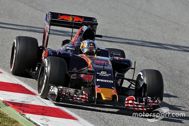 Toro Rosso:  2016 Australian GP preview