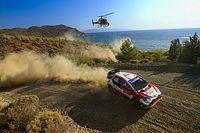 Désastre pour Sébastien Ogier au Rallye de Turquie