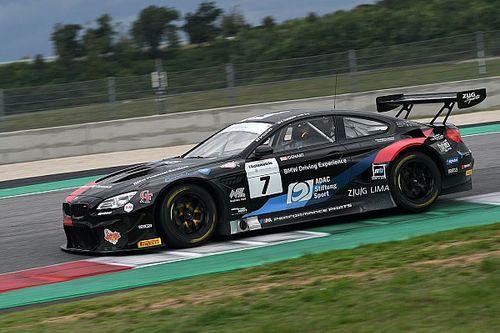 GT Italiano: prima vittoria BMW in Gara 1 a Monza