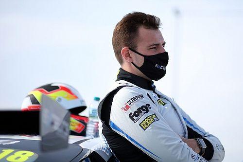 Proctor fills BTC Racing Honda BTCC seat for rest of the season