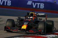 """Red Bull: paga sei decimi sul dritto per il """"clipping"""" Honda"""