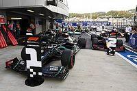 """Red Bull, Verstappen'in """"inanılmaz"""" turunu övdü"""