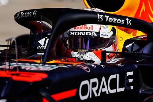 """Horner reageert op Hamilton: """"Verstappen heeft niets te verliezen"""""""