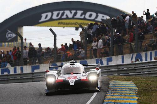 Les 24 Heures du Mans 2020 auront lieu sans public