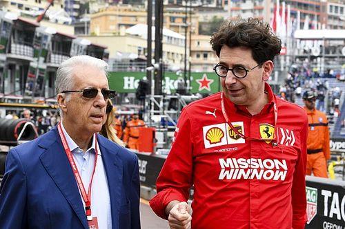 """Piero Ferrari: """"50 yıl sonra Le Mans'a dönmemizin büyük etkisi olacak"""""""