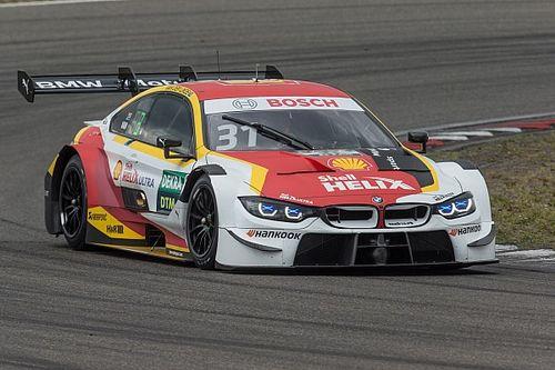 DTM, Test: le BMW sono cresciute, ma su quale pilota punterà?