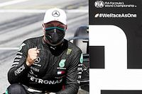 Mondiale Piloti F1 2020: Bottas è il primo leader