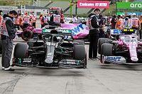 A Racing Point szerint erős a védelmük, és cáfolták az FIA emberének szavait