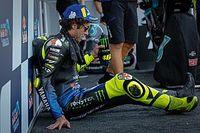 ¿Qué opina el posible futuro equipo de Valentino Rossi de él?