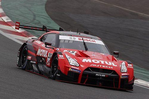 Quintarelli out to end Nissan's longest title drought
