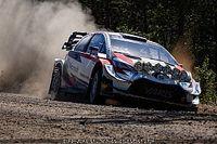 """WRC, Rovanpera: """"Devo imparare a sfruttare la Yaris ovunque"""""""
