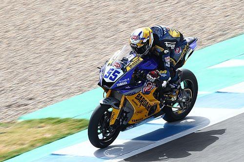 Jerez Supersport: Locatelli iki yarışı da kazandı, Can iyi puanlar topladı