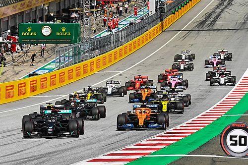 Aż 23 wyścigi w sezonie 2021?