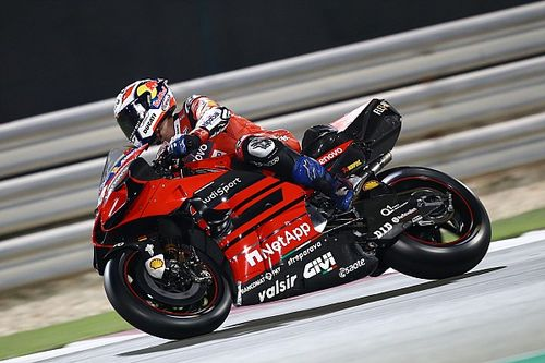 99 százalék, hogy Dovizioso marad a Ducatinál