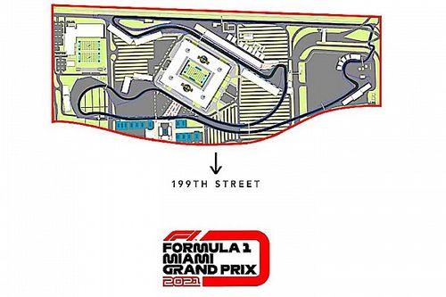 O krok bliżej Grand Prix Miami