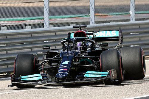 Mercedes: az első edzés után még egész sokban reménykedtünk…