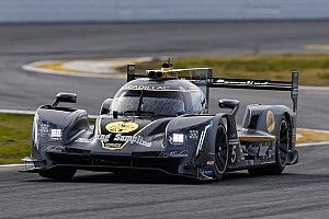 IMSA Roar: Vautier fastest in third practice for Cadillac