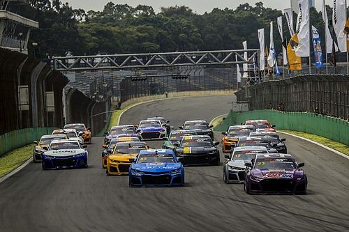 GT Sprint Race celebrará a 10ª temporada em 2021