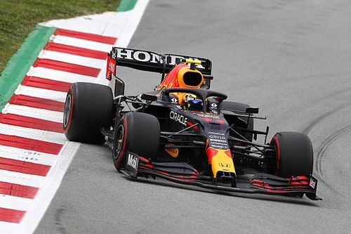 """Red Bull a """"désespérément besoin"""" de Pérez pour battre Mercedes"""