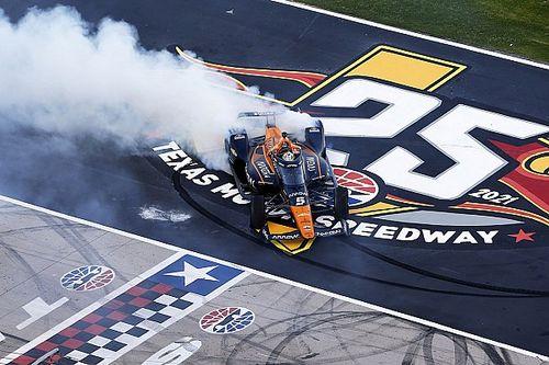 Brown: McLaren IndyCar star O'Ward reminds me of a young Montoya