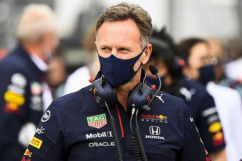 Red Bull baffled by Mercedes F1 engine comments after French GP