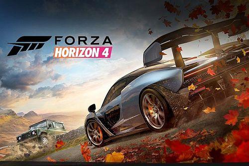 Mobil Prototipe Raesr Tachyon Speed Bakal Hadir di Forza Horizon 4