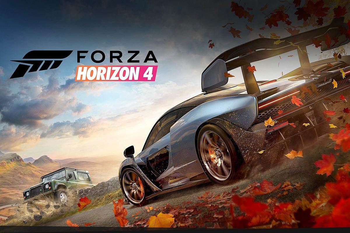 Már 7 millióan játszottak a Forza Horizon 4-el