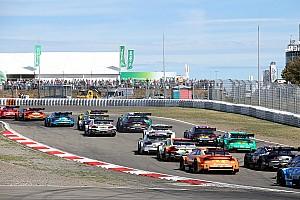 DTM won't turn to hybrids