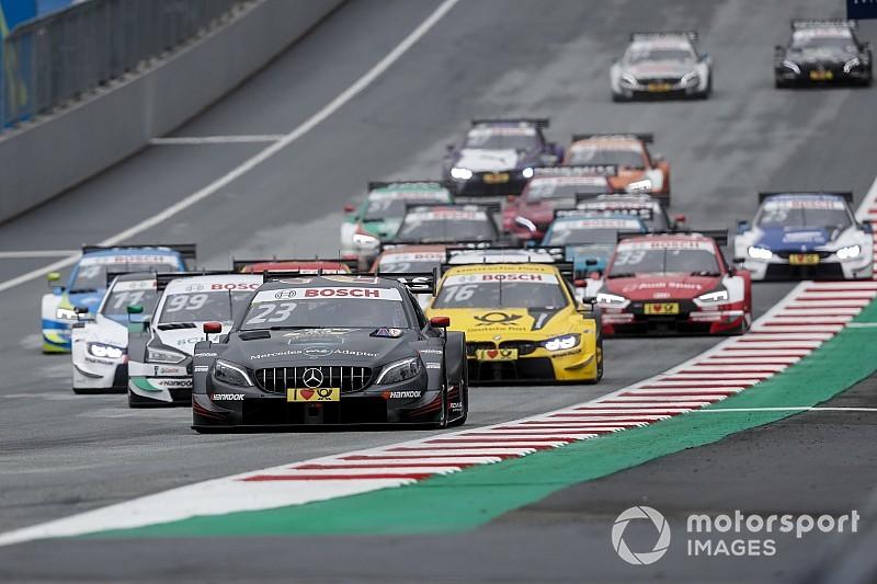 A Hungaroring kimarad a DTM 2019-es naptárából