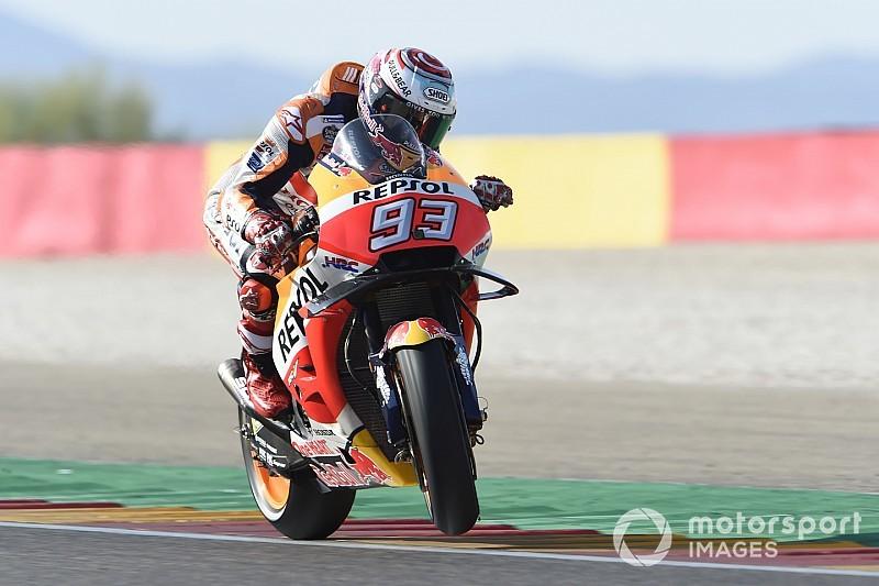 Crutchlow: Honda, Marquez'in ayrılığından sonra daha