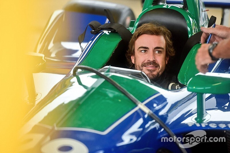 Why IndyCar will be Alonso's toughest triple crown test