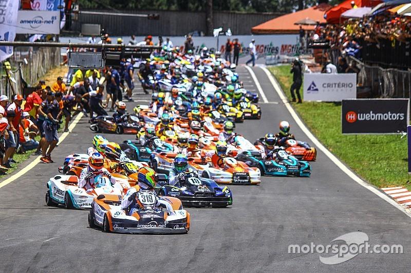 500 Milhas de Kart anuncia volta de categoria B
