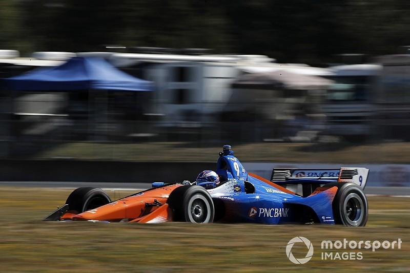 Dixon: Third manufacturer should be IndyCar's next target