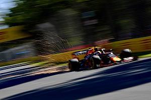 Red Bull bisa hengkang dari F1 usai 2020